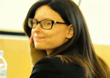 """Lucia Annibali: """"Il mio impegno per Parma non finisce qui"""""""