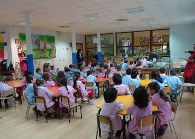 Maltrattamenti scuola di Colorno: la proposta della Cgil