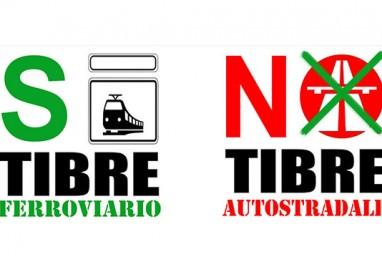 Sindaci da Delrio: no alla Ti-bre autostradale, sì alla ferrovia