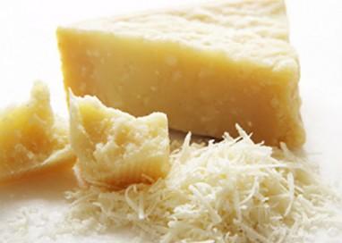 Il Parmigiano Reggiano è il prodotto più rubato