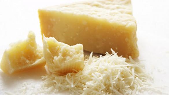 Parmigiano Reggiano sul pesce? Il Consorzio di tutela risponde