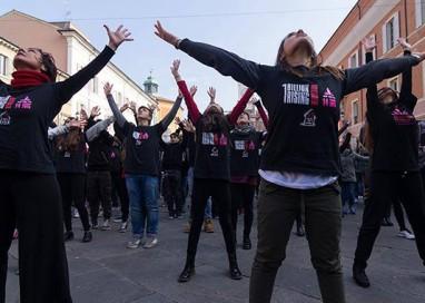A San Valentino balla con One Billion Rising