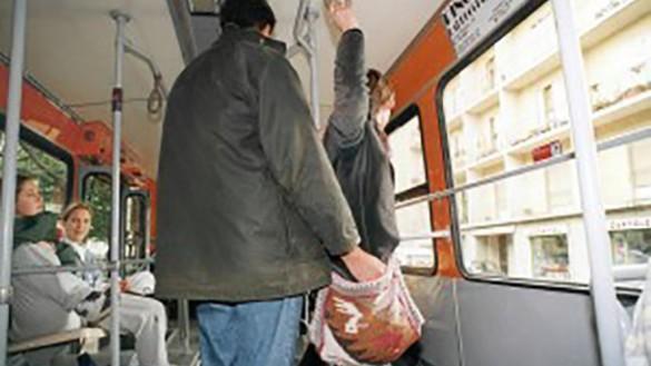 Lega Nord: Telecamere sui bus per individuare gli scippatori