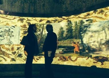 GALLERY. I Musei del Cibo anticipano la primavera