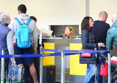 Amici dell'Aeroporto: raccolti 10mila euro per il Verdi