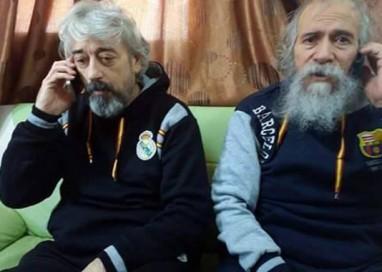 Libia. Liberati Gino Pollicardo e Filippo Calcagno