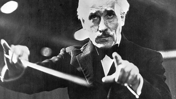 Arturo Toscanini, 60anni dalla morte: ecco il programma