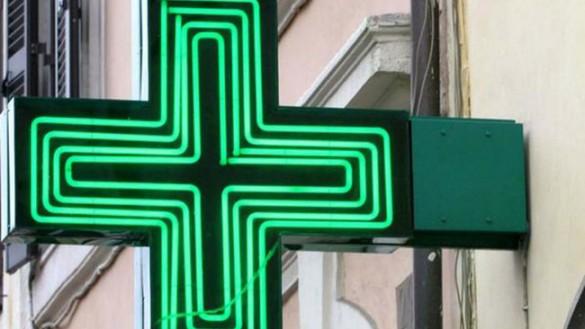 Farmacia Costa sotto assedio: due colpi in pochi giorni