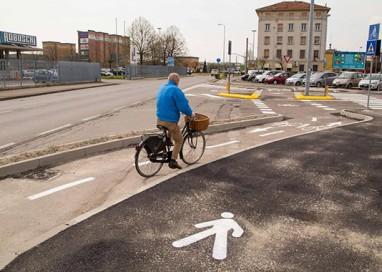 150mila euro per rotatorie, piste ciclabili e attraversamenti pedonali