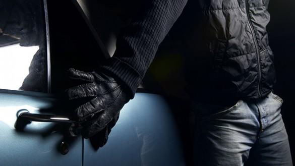 Fermata una banda, 63 furti in auto compiuti. Un colpo anche a Parma