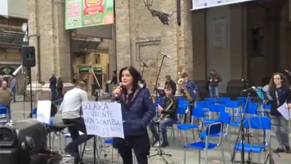 Un concerto per salvare il Liceo Bertolucci