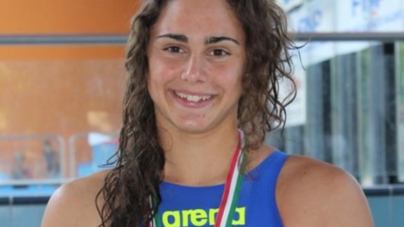 Giulia Ghiretti: seconda medaglia ai mondiali di Città del Messico