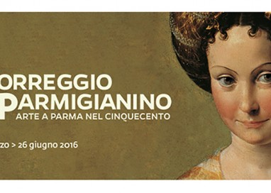 Il Rinascimento di Parma in mostra alle Scuderie del Quirinale a Roma