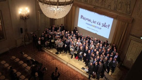 """""""Parma, io ci sto!"""": un Manifesto per rilanciare la città"""