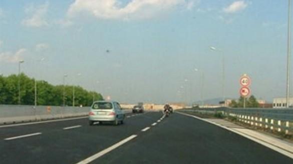 Tangenziale sud: chiusa da 15 giorni la rampa per chi proviene da Reggio