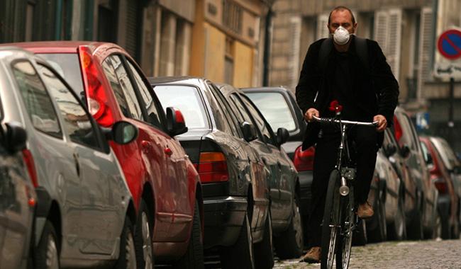 Qualità dell'aria: a Parma la stazione con i risultati peggiori è in via Montebello