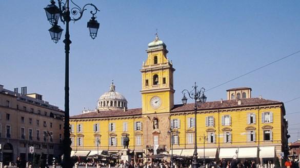 Boom del turismo in Emilia-Romagna nel 2018