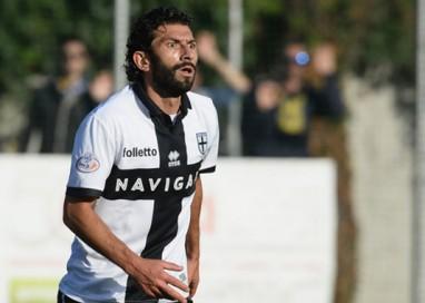 Legnago-Parma 1913 0-2. Ventitreesima vittoria per i crociati