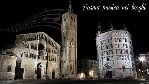 """""""Musica nei Borghi"""": in città con Verdi"""