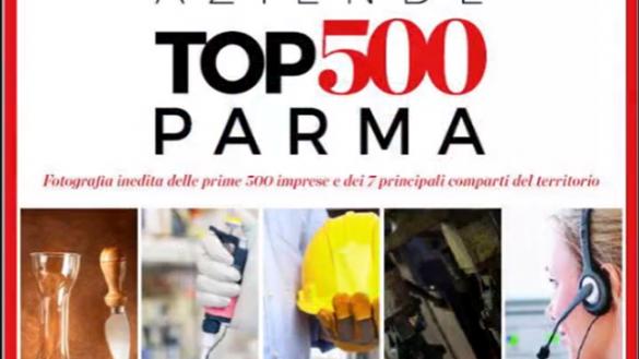 """Imprese: la """"TOP 500"""" secondo l'Unione degli Industriali"""
