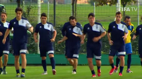"""""""Parma back from dead"""": il video della FIFA per il Parma"""