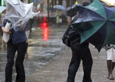 Maltempo: a Parma quasi 7 milioni di danni
