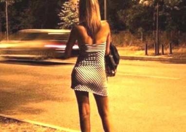 Minorenne costretta a prostituirsi: salvata dalla municipale