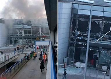 Dopo Bruxelles, task-force antiterrorismo anche a Parma