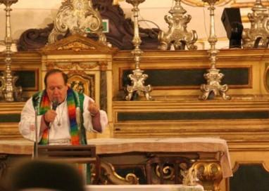 """Don Scaccaglia """"il pretaccio"""" di Santa Cristina è morto"""