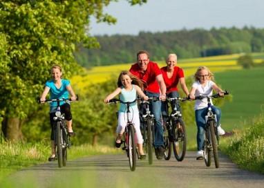 Ciclisti al buio: il 70% viaggia senza le dovute precauzioni