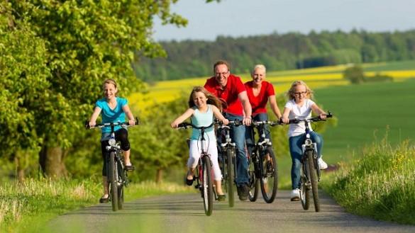 Giornata Mondiale della Bicicletta: a Parma i tour più suggestivi