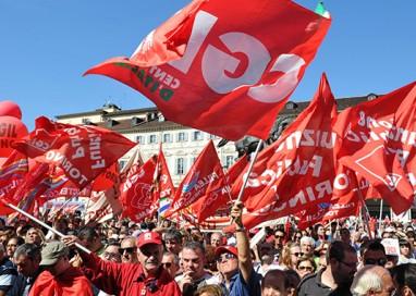 """CGIL Parma : """"Ancora rappresentativi, siamo 75mila iscritti"""""""
