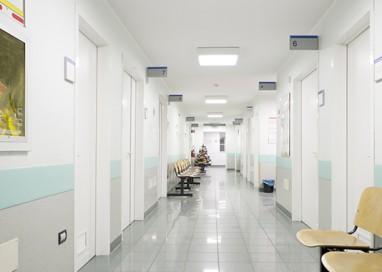 Finanziamento per il nuovo day-hospital oncoematologico