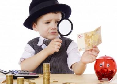 Asili: con 2 figli a Parma 3mila euro in più rispetto a Reggio o Modena