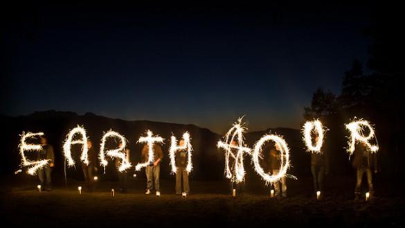 Earth Hour: luci spente al Palazzo del Governatore e al Battistero