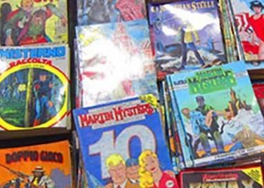Arriva a Parma Comics, la Mostra-Mercato del Fumetto: 9 e 10 aprile