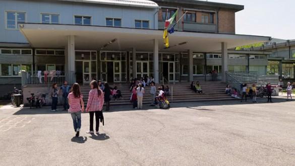 Scuola Corazza, a caccia di pm 2,5