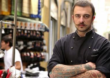 A scuola di Street Food con Chef Rubio