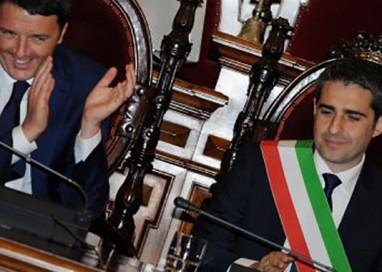 """Pizzarotti: """"Io sindaco Pd? Impossibile"""". Ma forse in Parlamento…"""