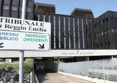 Processo Aemilia: Comune di Parma parte civile