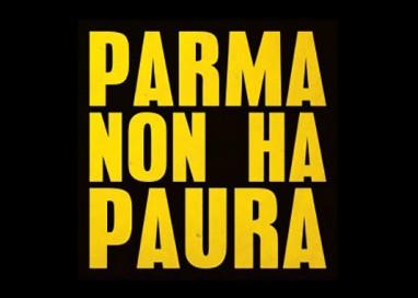 """""""Parma non ha paura"""", la camminata contro il degrado"""