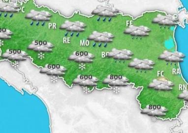 Meteo: l'ultima neve in Appennino tra martedì e giovedì