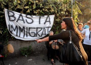 """""""Nuovo centro immigrati in zona Certosa? La gente non lo vuole"""""""