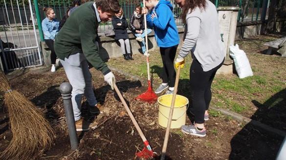 Studenti alla scoperta del volontariato