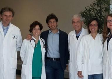 Studio della Nefrologia di Parma pubblicato su JASN
