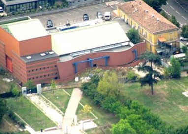 Parma Unita: uno spreco lasciare incompiuto il Teatro dei Dialetti