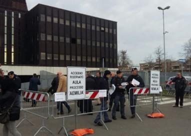 Aemilia: Comune e Provincia parti civili nel maxi processo