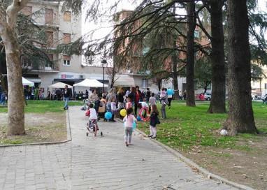 Festa di Primavera al Pablo: successo di Parma Viva
