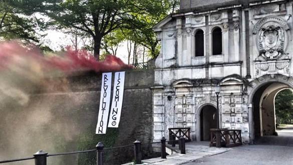 Pizzarotti contro Casapound: Parma non vi vuole