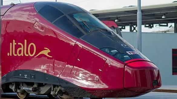 A Cibus con ItaloBus. Parma Fiera collegata all'alta velocità